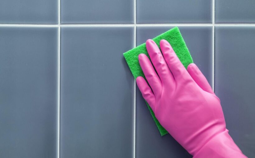 Tips On How To Clean Subway Tiles